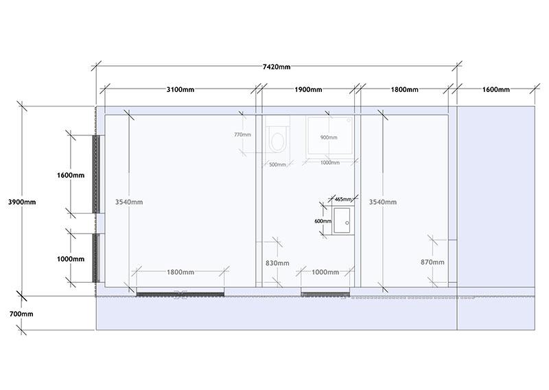 _Applegarth Pool House 3D Dims Vs 4 - 1